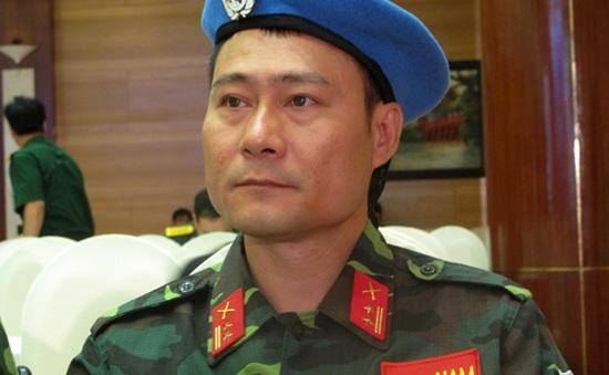 Việt Nam sẵn sàng góp phần gìn giữ hòa bình thế giới