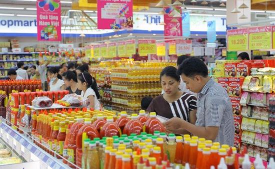 Thị trường bán lẻ Việt Nam hấp dẫn thứ hai châu Á
