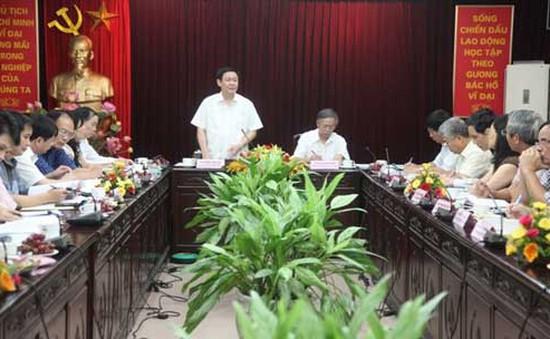 Xử lý nợ xấu của Ngân hàng Phát triển Việt Nam