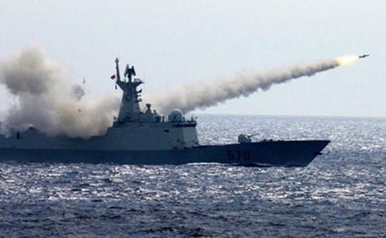 Biển Đông - Khu vực có tầm chiến lược quan trọng nhiều mặt