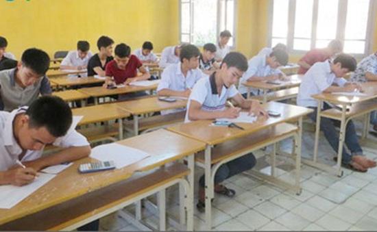 575.000 thí sinh bước vào kỳ thi ĐH-CĐ đợt 2
