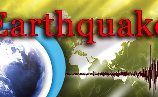 Động đất mạnh 6,8 độ Richter ngoài khơi Đông Bắc Nhật Bản