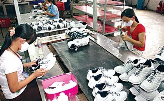 Xuất khẩu da giày cả năm sẽ vượt mốc 11 tỷ USD