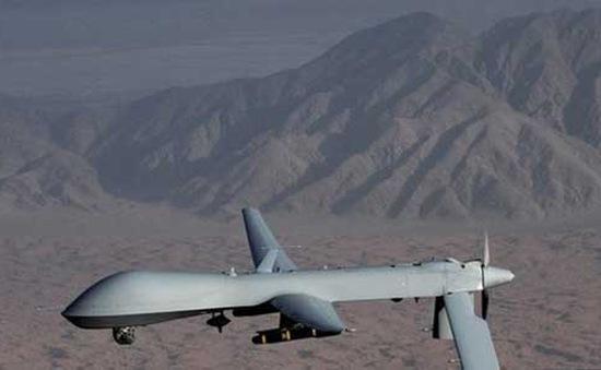 Máy bay Mỹ không kích Pakistan, ít nhất 15 người thiệt mạng