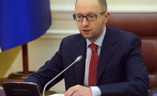 Ukraine chỉ định Thủ tướng mới