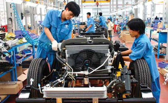 FDI đạt hơn 9 tỷ USD 7 tháng đầu năm