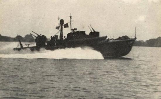 Bước chuẩn bị đặc biệt của Hải quân Việt Nam trước 5/8/1964