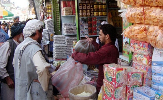 Lại thêm cáo buộc gian lận bầu cử ở Afghanistan