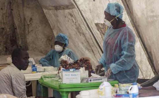 Kinh tế Tây Phi ảnh hưởng nghiêm trọng do dịch Ebola
