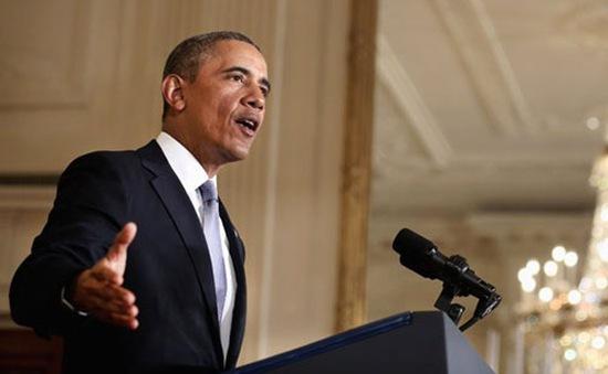 Hội nghị thượng đỉnh Mỹ - châu Phi khai mạc tại Washington
