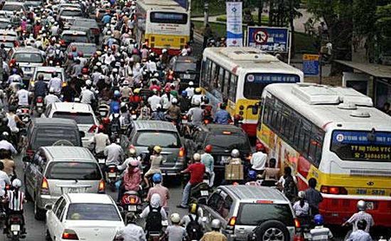 "Nhiều người dân ""né"" phí bảo trì đường bộ xe máy"
