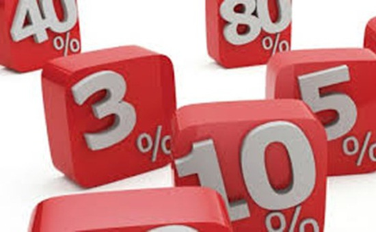 HSBC dự báo tăng trưởng tín dụng 2014 ở mức 10%