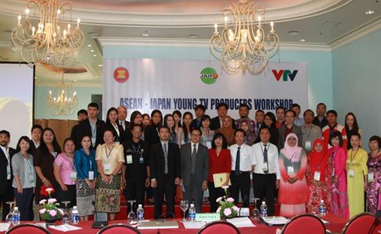 Tăng cường hợp tác truyền hình giữa các nước ASEAN và Nhật Bản