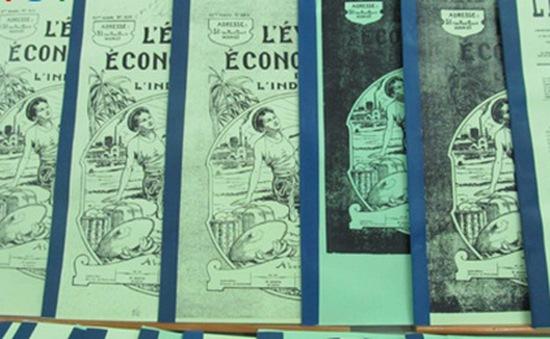 Khai trương phòng trưng bày bộ sưu tập Hoàng Sa, Trường Sa và Biển Đông