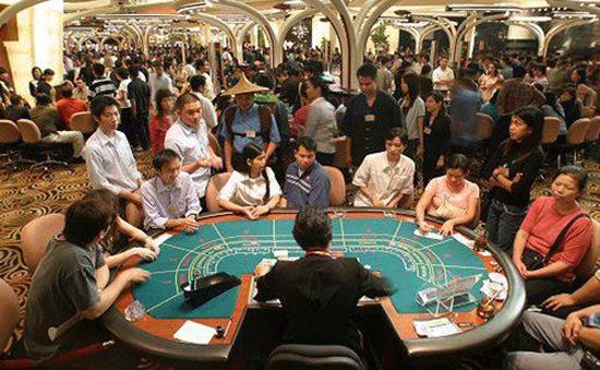 Bổ sung casino, đặt cược vào ngành nghề kinh doanh có điều kiện