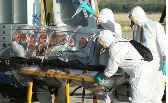Kenya đóng cửa biên giới do lo ngại dịch Ebola
