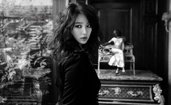 """Yoon Eun Hye: """"Tôi đã sẵn sàng để yêu"""""""