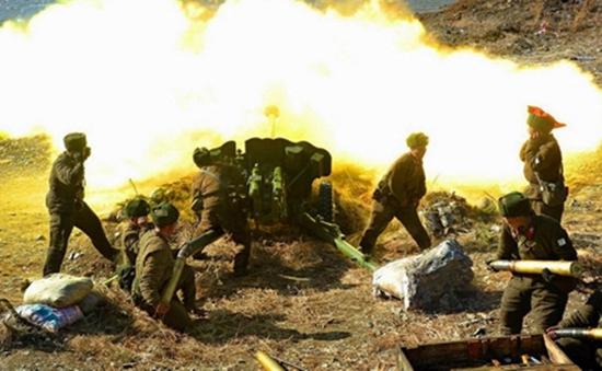 9h30, VTV1: TCTG -  Những căng thẳng trên bán đảo Triều Tiên