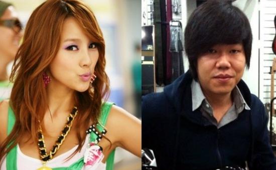 Lee Hyo Ri lên xe hoa vào tháng 9