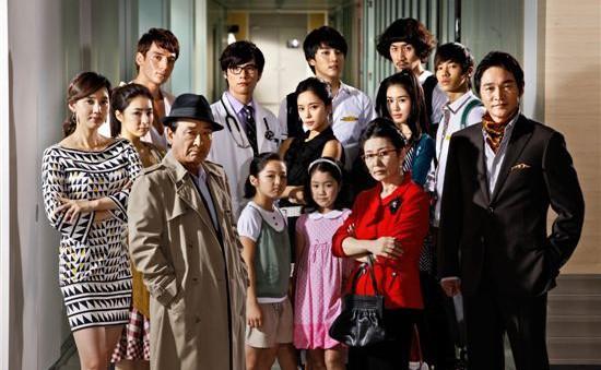 """Hấp dẫn """"Gia đình là số 1"""" (Phần 2) trên VTVcab 1"""