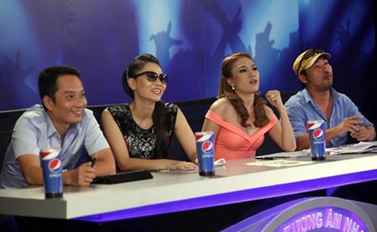 """Vietnam Idol 2013: Phiên bản của Yasuy khiến NS Anh Quân """"nổi da gà"""""""