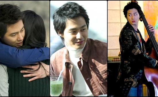 Mỹ nam đẹp nhất xứ Hàn góp mặt trong phim mới trên VTV2