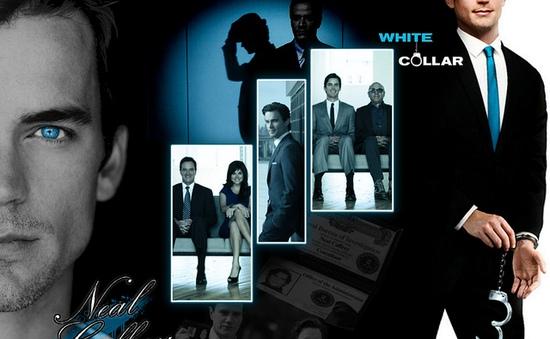 Phim mới trên VTV6: Cổ cồn trắng (19h, VTV6)