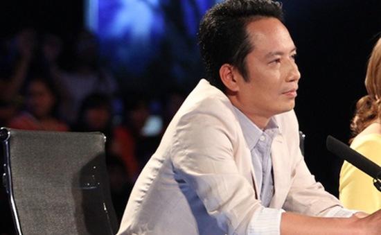 NS Anh Quân bức xúc vì Vietnam Idol quá bất công với thí sinh