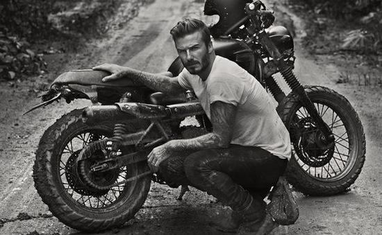David Beckham kể chuyện nằm võng, không tắm và... sống sót ở Amazon