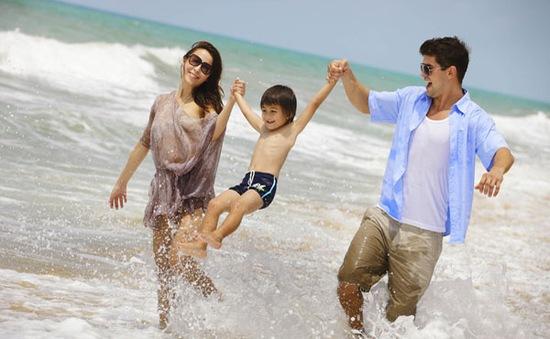 Những lưu ý khi đi du lịch cùng gia đình