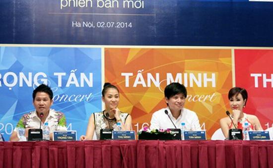 """Thu Minh: """"Trúc Nhân là học trò duy nhất của tôi"""""""