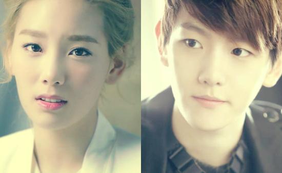 Điểm danh những cặp sao Hàn đang hẹn hò (P2)