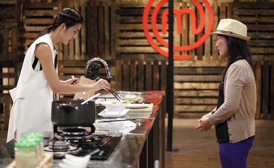 Vua đầu bếp Việt Nam 2014 - Tập 2: Thêm 4 chiếc tạp dề trắng lộ diện