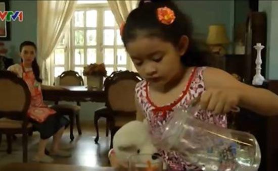Phim cuối tuần: Công chúa nhỏ (21h30, VTV1)