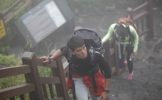 """Cuộc đua kỳ thú 2014 - Tập 17: Top 4 khám phá """"đảo thiên đường"""" Jeju"""