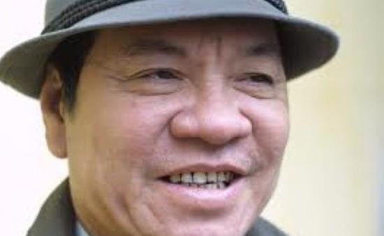 Nhạc sỹ Vũ Thảo qua đời