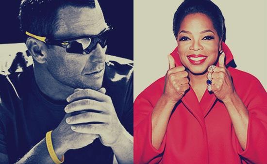 Lời thú tội của Lance Armstrong - Cú bom tấn của Oprah Winfrey