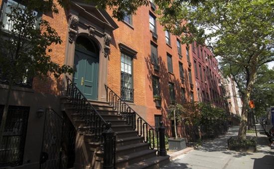 Người Mỹ thích mua nhà... cũ