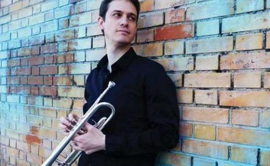 Thưởng thức nhạc jazz cùng Fabien Mary