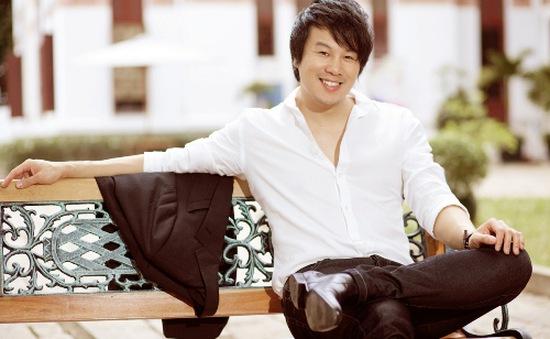 Thanh Bùi được vinh danh tại giải Mai vàng 2013