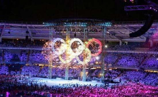 Tường thuật trực tiếp Lễ bế mạc Olympic Sochi 2014 (23h, 23/2, VTV6)