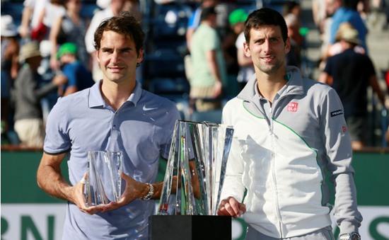 Monte Carlo 2014: Novak Djokovic - Cân bằng đối đầu hay lại nợ thêm? (20h, 19/4, Thể thao TV HD)