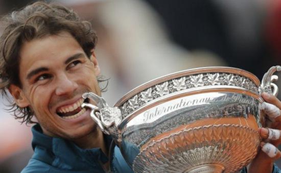 """Rafael Nadal: """"Vị vua"""" đã bị phế truất?"""