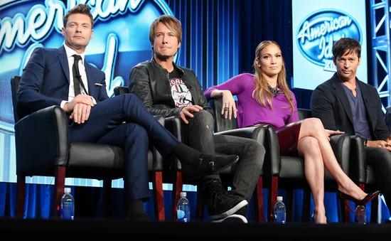 Bộ ba quyền lực American Idol 2014 tiếp tục trở lại vào mùa sau