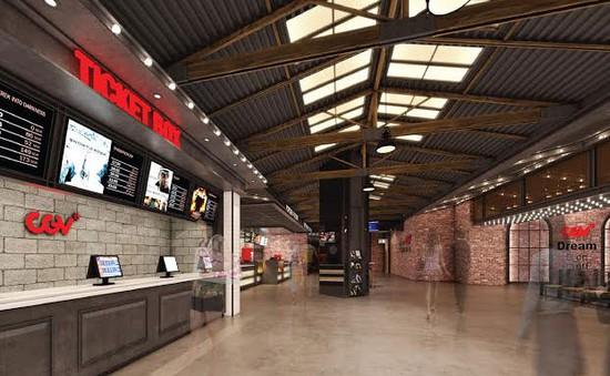 CGV Cinemas khai trương cụm rạp thứ 14 tại Vũng Tàu