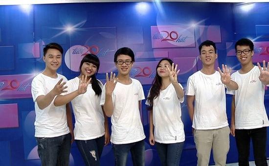 Tuổi 20 hát - Liveshow 2: Đêm hội tụ dân ca ba miền