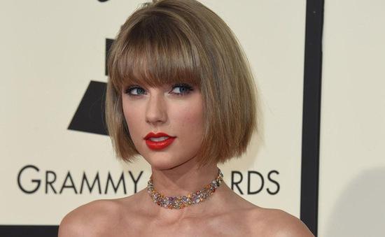 "Grammy 2016: Kendrick Lamar bội thu, Taylor Swift rinh giải ""khủng"""