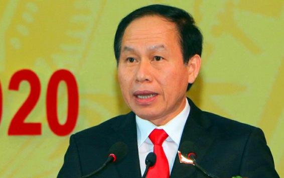 Đồng chí Lê Tiến Châu tái đắc cử Bí thư Tỉnh ủy Hậu Giang
