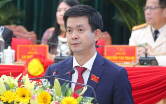 Ông Lê Quang Tùng tái đắc cử Bí thư Tỉnh ủy Quảng Trị