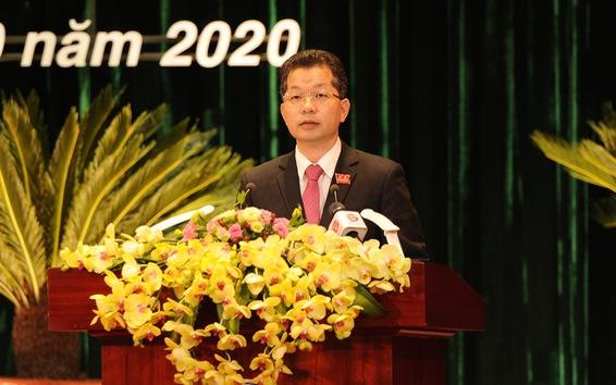 Đà Nẵng có tân Bí thư Thành ủy